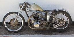 1961 Triumph TR6