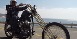 Born Free Chopper