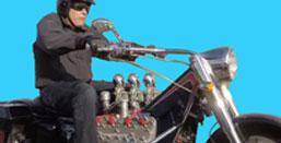 V8 Harley-Davidson